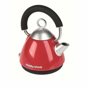 Casdon Morphy Richards Childrens Little Cook Kettle Toy Playset Age 3+
