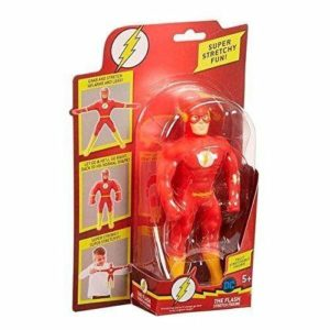 Stretch Armstrong Justice League 7'' Stretchable Flash Action Figure