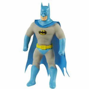 DC Comics Ultimate Stretch Batman Figure Stretchable Toy Doll Age 5+