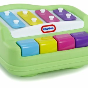 Little Tikes Tap-A-Tune Piano Kids Musical Toy Playset Age 6m+