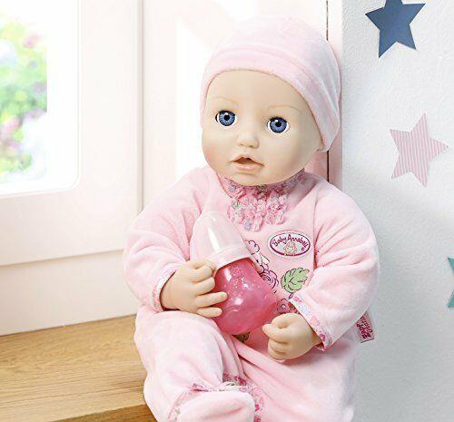 Zapf Creation Baby Annabell Doll Milk Bottle Toy Accessory ...