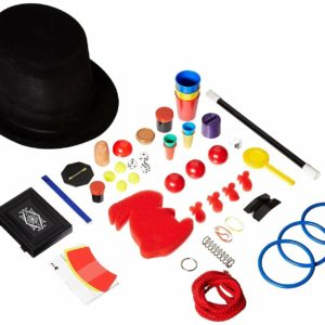 Creative Toys Kids The Magic Show Magic Hat Magician Jumbo Toy Playset